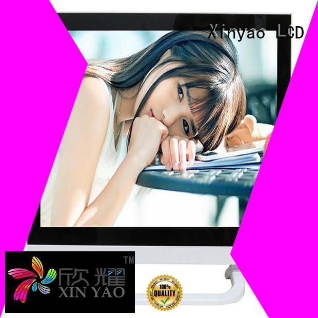 12v dvbt 22 glass Xinyao LCD Brand 22 in? led tv supplier