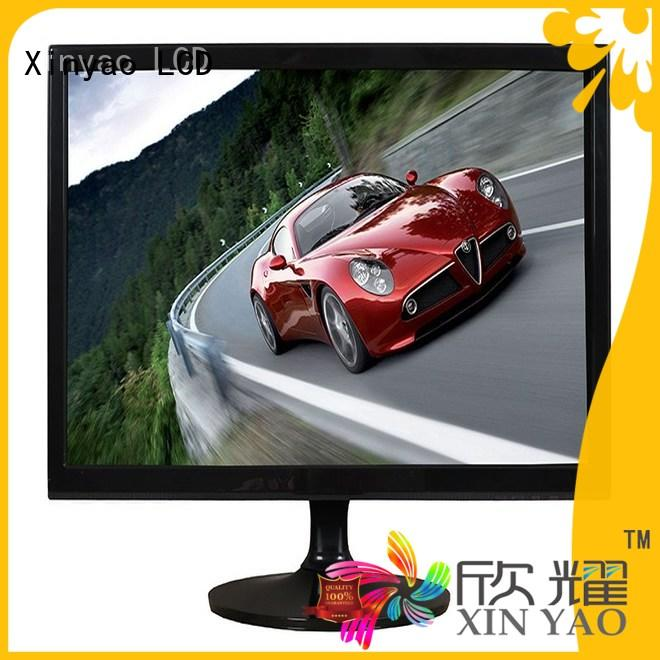 24 inch monitors for sale manufacturer for lcd tv screen Xinyao LCD