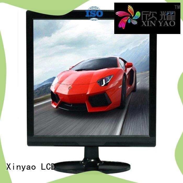 15 inch tft lcd monitor lcd for tv screen Xinyao LCD
