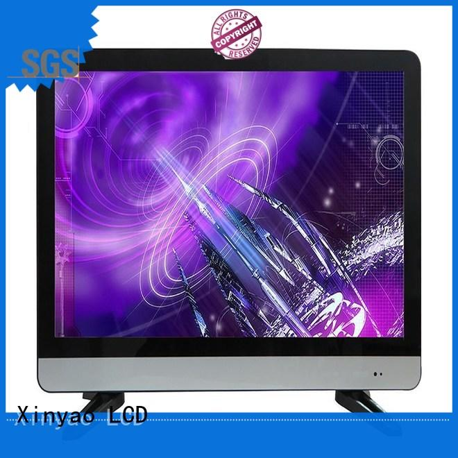 Xinyao LCD hot sale 22 inch tv 1080p with dvb-t2 for lcd tv screen