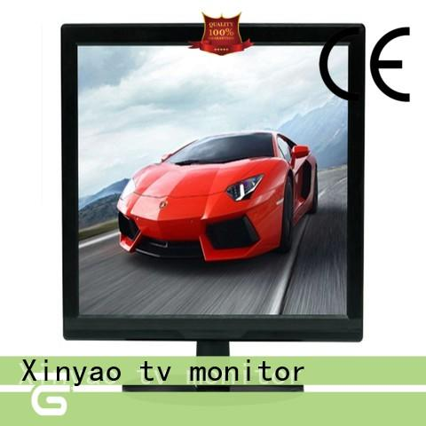 Xinyao LCD high quality monitor 15 lcd with hdmi output for lcd tv screen