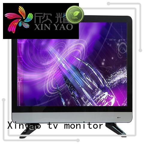double glasses22 inch full hd led tv with v56 motherboard for lcd screen