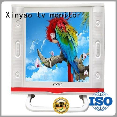 Xinyao LCD smart 19 lcd tv with built-in hifi for lcd tv screen