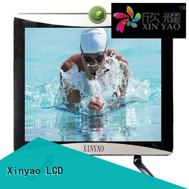 cheap 19 inch lcd tv for tv screen Xinyao LCD