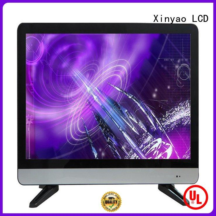 Xinyao LCD 22 inch full hd led tv with v56 motherboard for tv screen