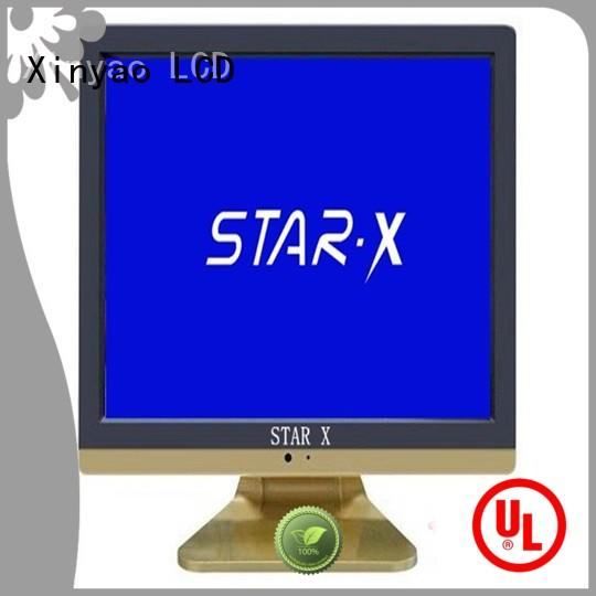 Xinyao LCD ac dc tv oem for lcd tv screen