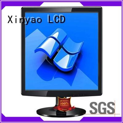 Xinyao LCD funky monitor lcd 17 high quality for lcd tv screen