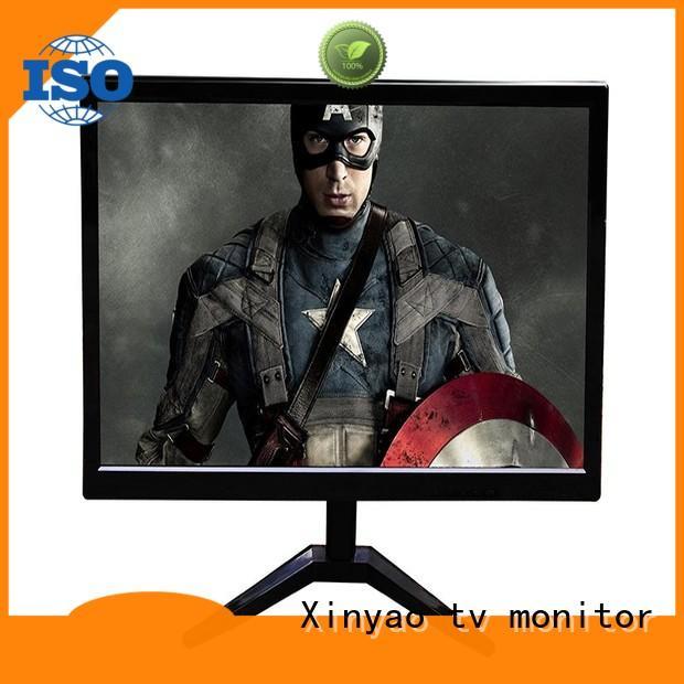 Xinyao LCD big screen 17 lcd monitor quality guaranty for lcd tv screen