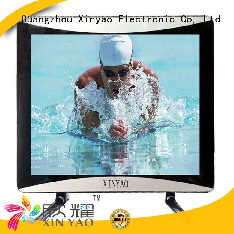 Xinyao LCD portable 19 inch 4k tv replacement screen for lcd screen