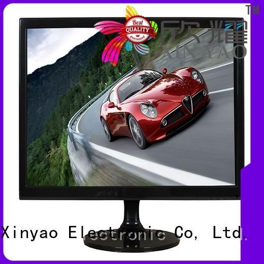 236 23 inch led monitor price Xinyao LCD company