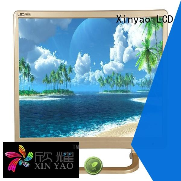 motherboard 22 inch led tv sale digital Xinyao LCD