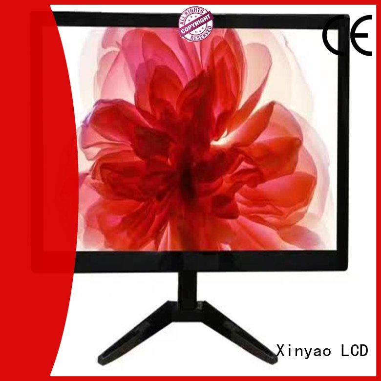 Xinyao LCD full hd 17 inch hd monitor for lcd tv screen