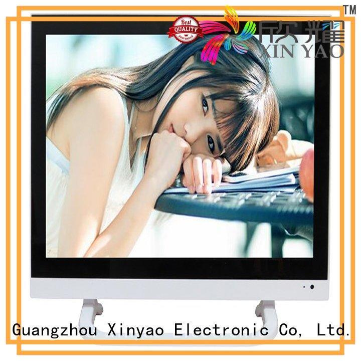 dc lcd digital 22 hd tv Xinyao LCD manufacture