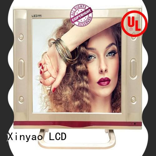 Xinyao LCD 17 inch tv for sale new style for tv screen