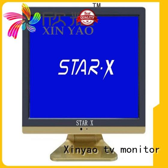 Xinyao LCD 12v dc tv oem for lcd tv screen
