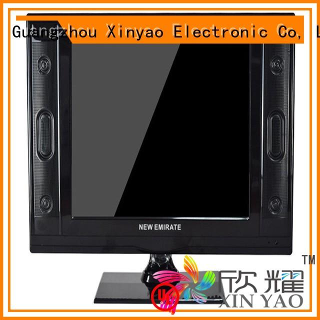 Xinyao LCD Brand inch 15 inch lcd tv 220 factory