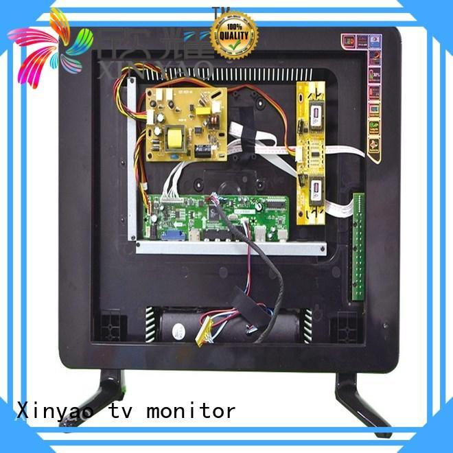 monitor led tv skd skd Xinyao LCD company