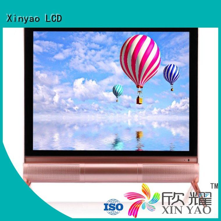 lcd 24 inch hd led tv 24 television Xinyao LCD Brand