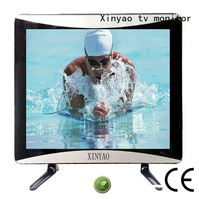 Xinyao LCD portable 19 inch 4k tv replacement screen for tv screen