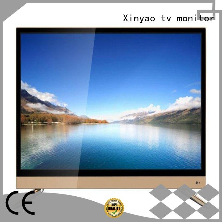 Xinyao LCD 32 inch hd led tv with wifi speaker for tv screen