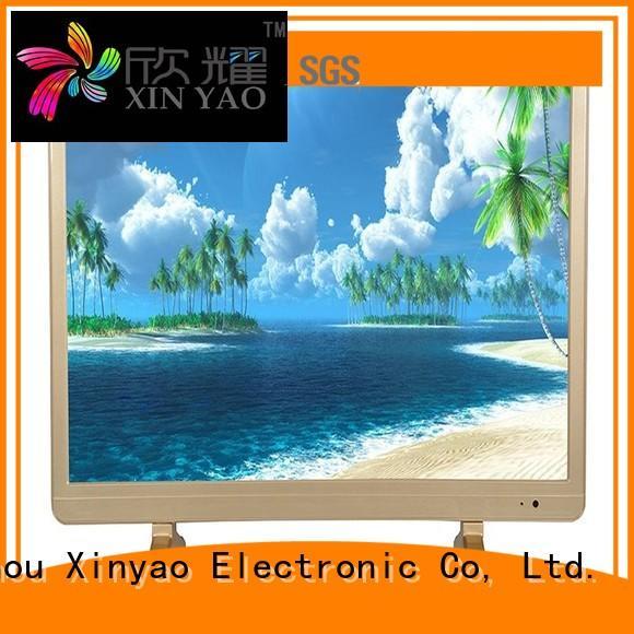 Hot 22 in? led tv digital Xinyao LCD Brand