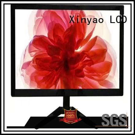 best price 17 inch 1080p monitor factory price for lcd tv screen