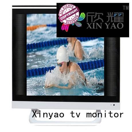 12 plasma 15 inch lcd tv monitor Xinyao LCD Brand