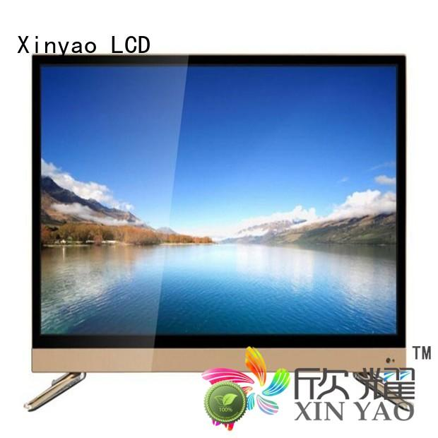 Xinyao LCD Brand slim 4k 32 32 inch led tv for sale