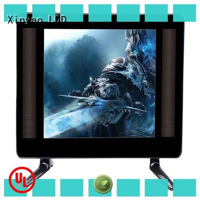 fashion 15 lcd tv with panel for tv screen
