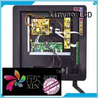 Xinyao LCD warranty ckd tv new design for lcd screen
