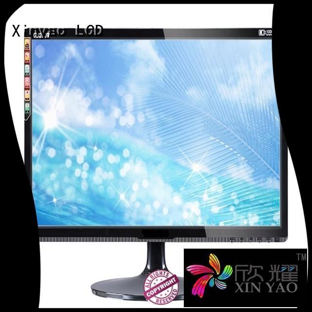laptop widescreen 18 inch monitor tft Xinyao LCD company
