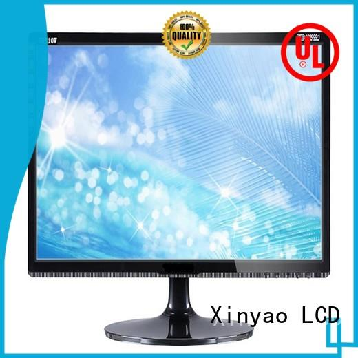 flat screen 19 inch led monitor wholesale for lcd tv screen
