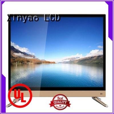 Xinyao LCD 32 inch full hd smart led tv wide screen for lcd screen
