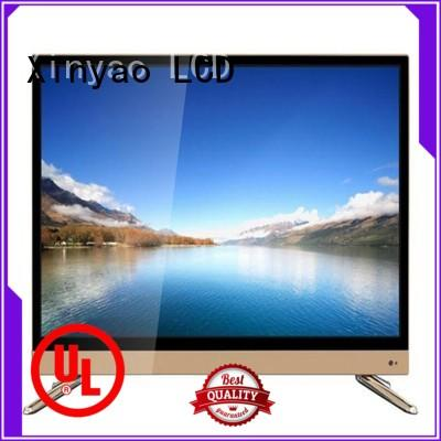Xinyao LCD 32 inch full hd smart led tv wide screen for lcd screen
