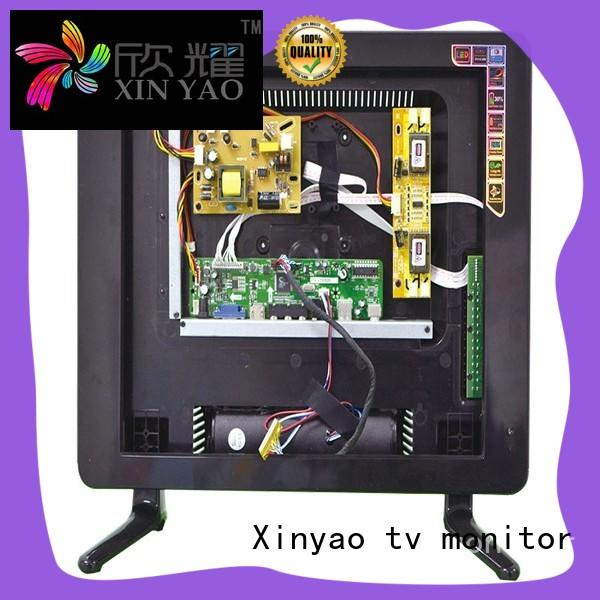 tv skd tv monitor for lcd tv screen Xinyao LCD