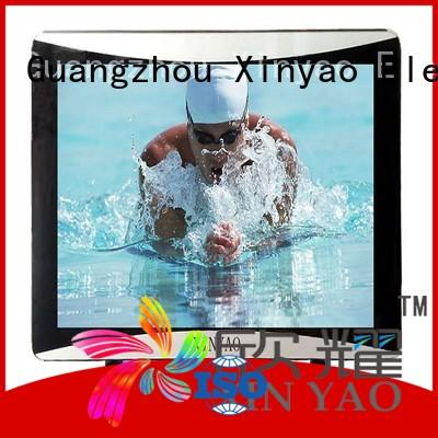 Quality Xinyao LCD Brand 19 inch lcd tv for sale replacements mini