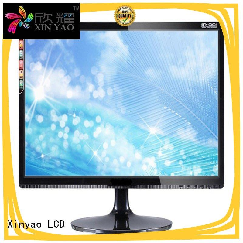 Xinyao LCD 19 computer monitor wholesale for lcd tv screen