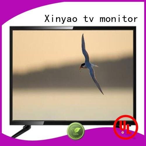 32 inch full hd smart led tv wide screen for tv screen Xinyao LCD
