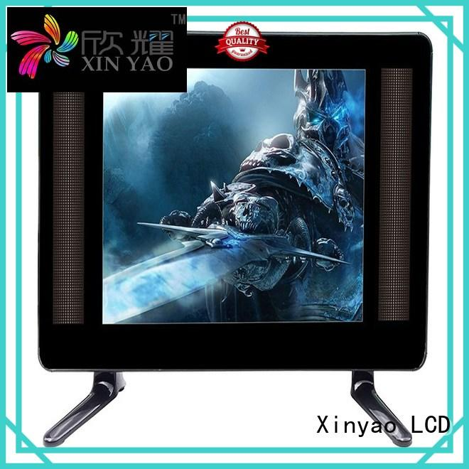 fashion small lcd tv 15 inch with panel for tv screen