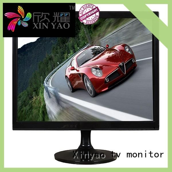 Xinyao LCD gaming 24 inch hd monitor manufacturer for lcd tv screen