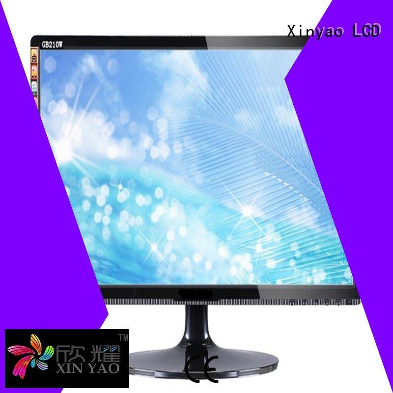 desktop 19 monitor 19 inch hd monitor Xinyao LCD Brand