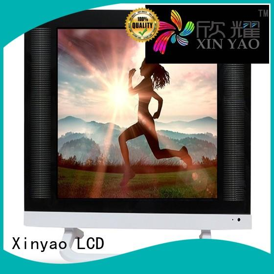 Xinyao LCD Brand tvs smart hd 19 inch lcd tv sale tv