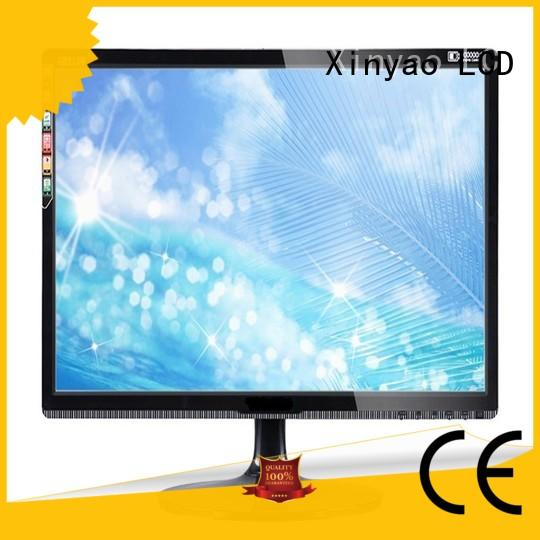 Xinyao LCD 18 inch led monitor with laptop panel for tv screen