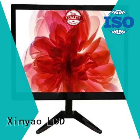 full hd 17 inch 1080p monitor factory price for tv screen
