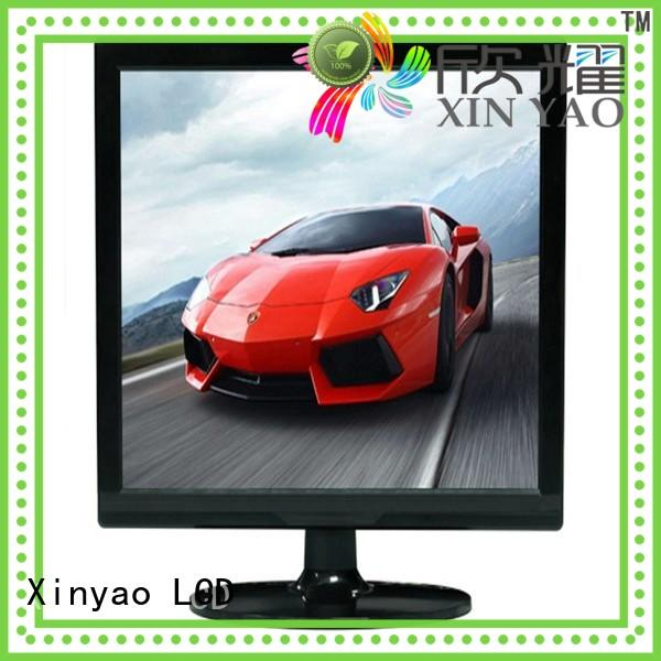 professional design 15 inch tft lcd monitor with hdmi output for lcd tv screen