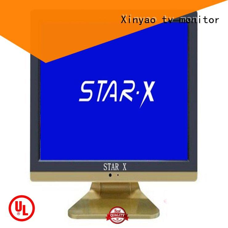 Xinyao LCD 12v dc tv oem for lcd tv screen
