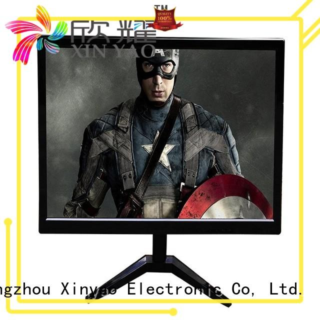 big screen 17 inch lcd monitor factory price for lcd screen