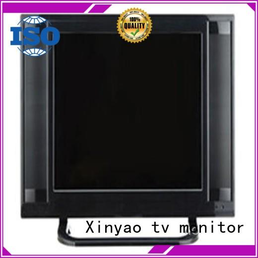 Xinyao LCD fashion 15 inch lcd tv with panel for tv screen