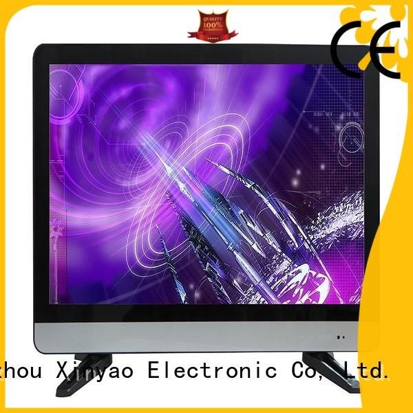 Xinyao LCD 22 inch full hd led tv with dvb-t2 for tv screen