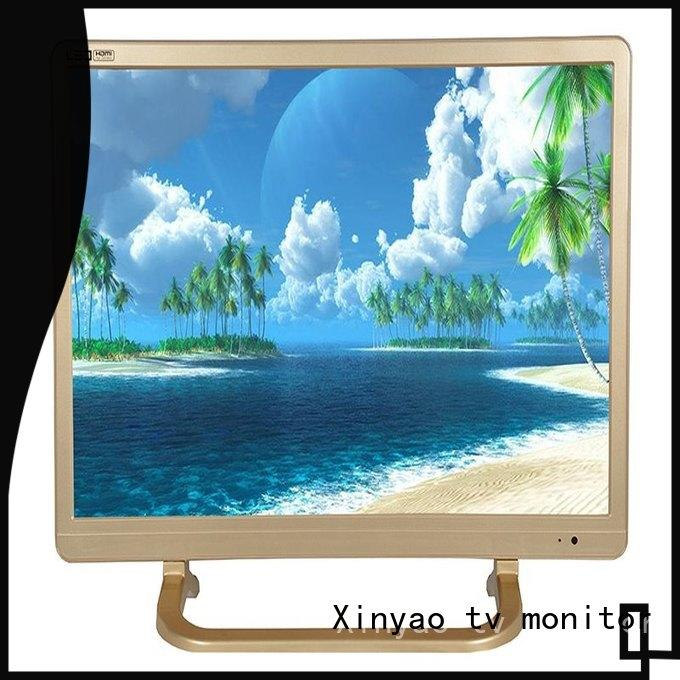 Xinyao LCD funky 22 hdmi tv double for tv screen